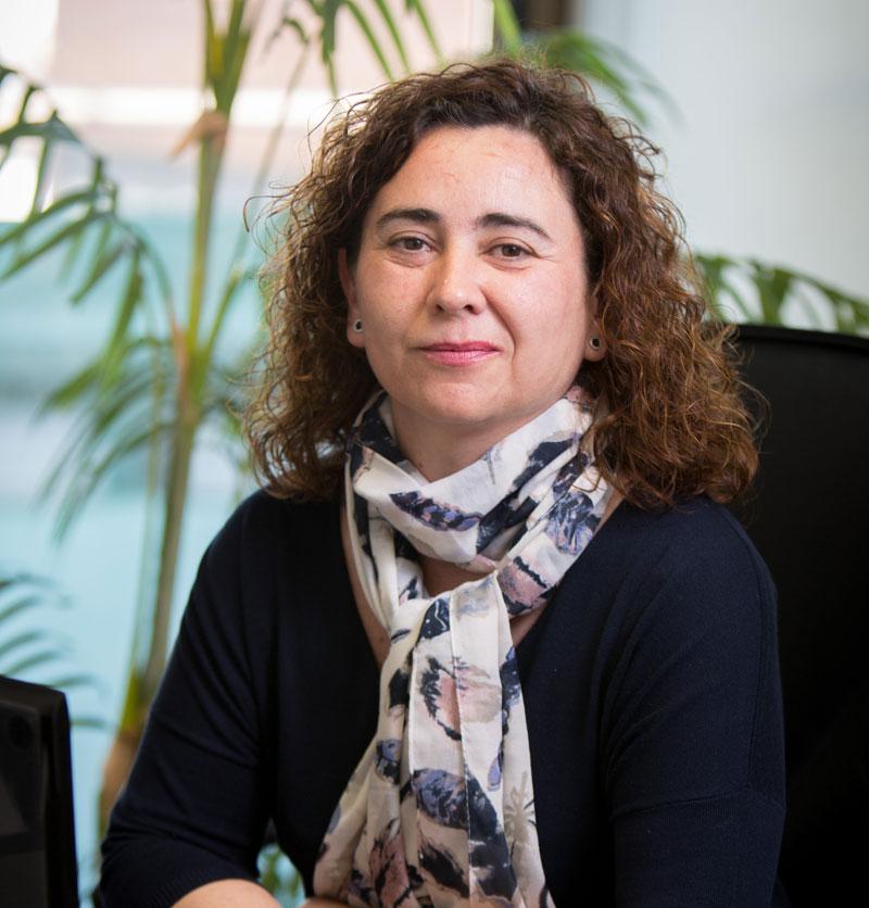 Mª Ángeles Herráiz Martínez
