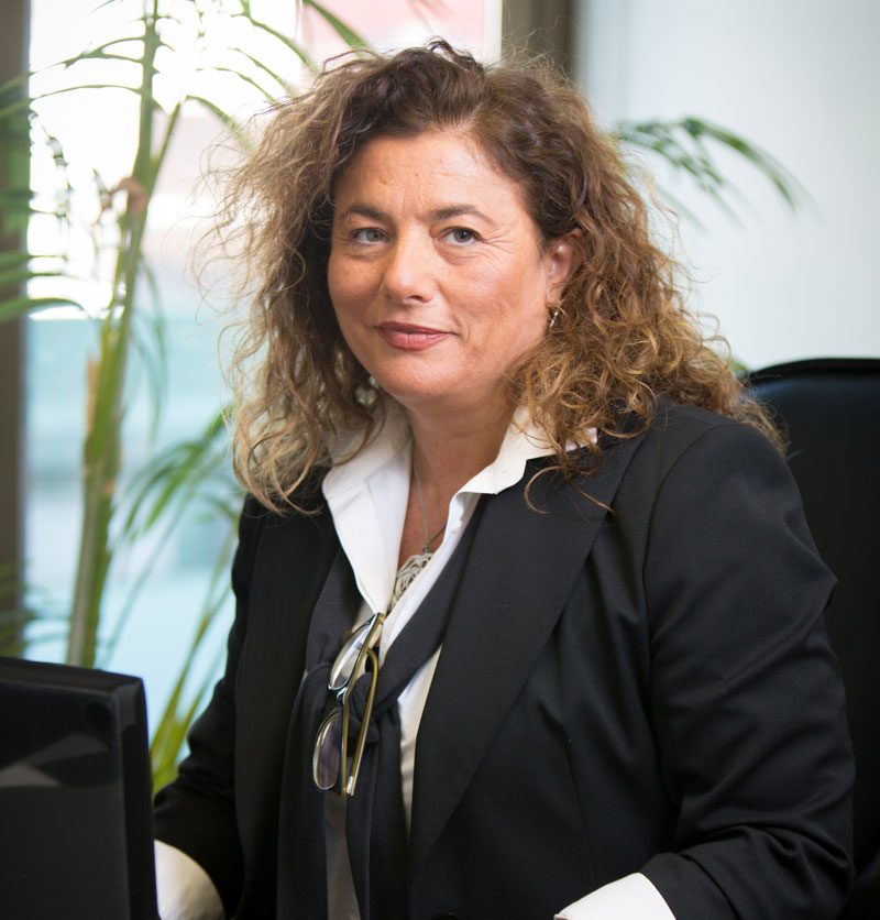 Mª Antonia Berenguer Pedrós